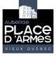 AUBERGE PLACE D'ARMES - 4 ETOILES